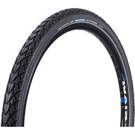 """SCHWALBE Marathon Mondial Tyre Performance 26""""Lite, wire bead Reflex"""
